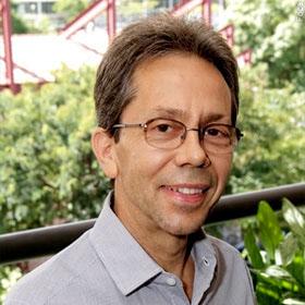 Geraldo Robson Mateus