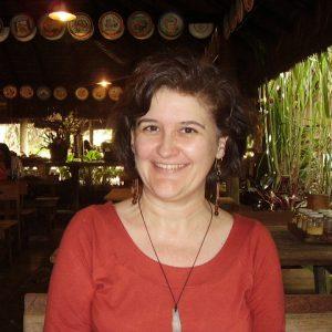 Jussara de Loiola Araújo