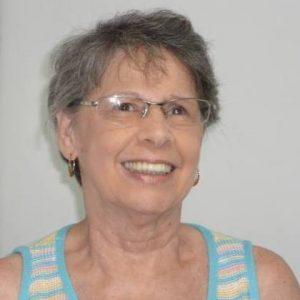 Maria Teresa Martins Dias